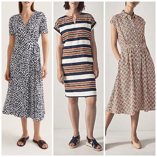 2020 spring summer fashion trends Australia more dresses