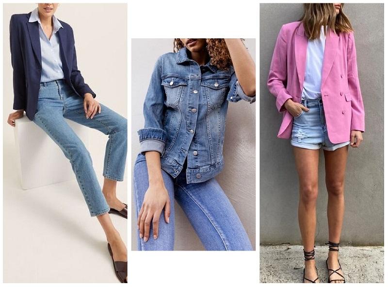 2020 spring summer fashion trends Australia jackets