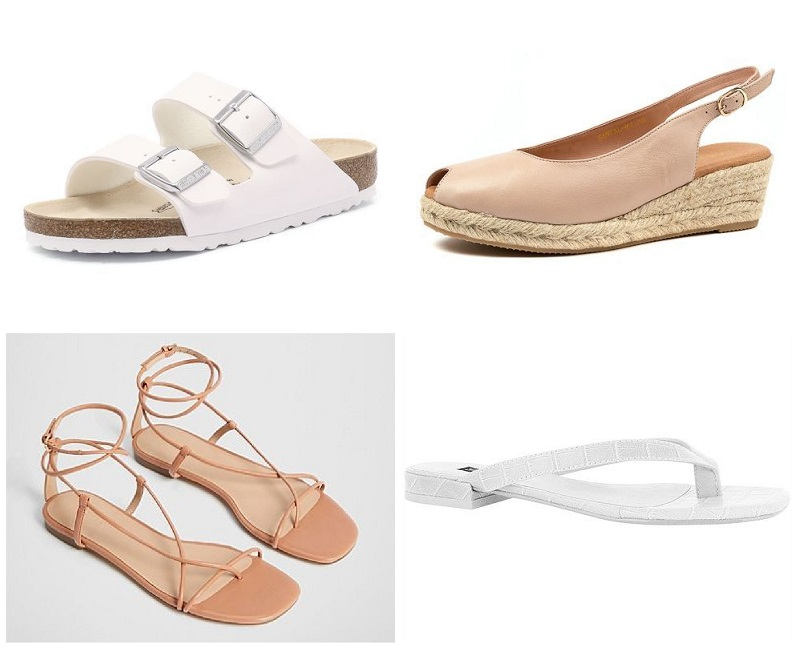 2020 spring summer fashion trends Australia sneakers