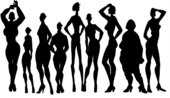 dressing for your body shape