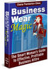 Business Wear Magic eBook