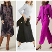 current fashion trends for autumn and winter 2020 australia