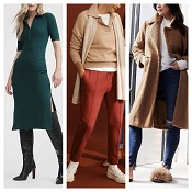current fashion trends for autumn and winter 2021 australia