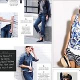spring summer fashion trends 14/15