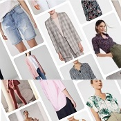 current fashion trends for spring and summer 2018-19 australia