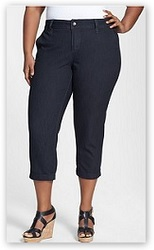 dressing modern apple crop pants