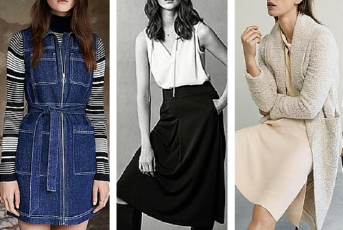 fall winter fashion styling trends