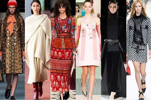 fall winter fashion trends 2015/16