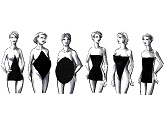 image consultant dress for your body type