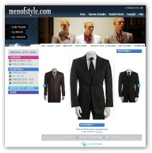 mens style jackets