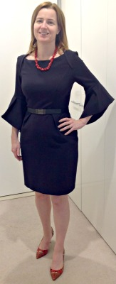 Tamara New Business Wear Outfit 6