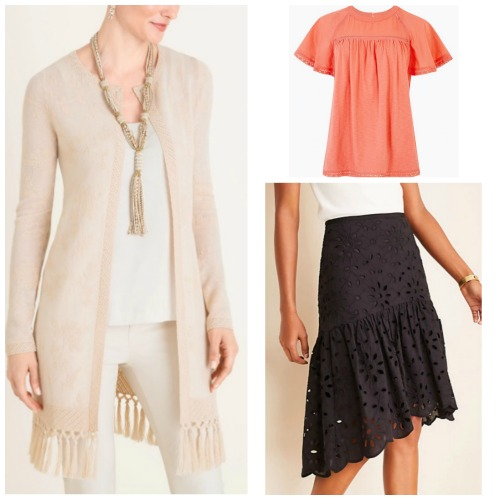 spring summer fashion trends 2020 craft