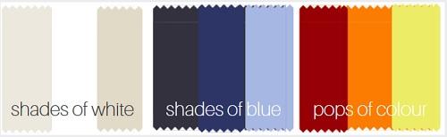 spring summer fashion colours australia 2015/16