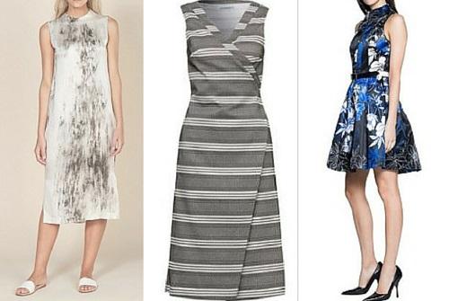 spring summer fashion dresses australia 2015/16