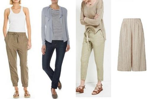 spring summer fashion pants australia 2015/16