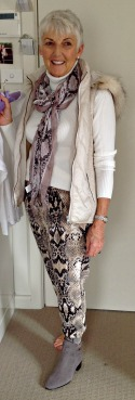 Liz autumn winter outfit 2