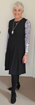 liz autumn winter outfit 3