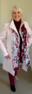 Liz autumn winter outfit 1