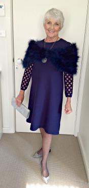 Liz autumn winter outfit 6