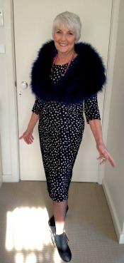 Liz autumn winter outfit 7