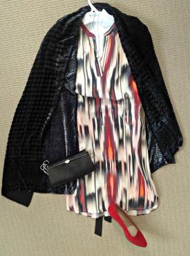 Liz autumn winter outfit 9