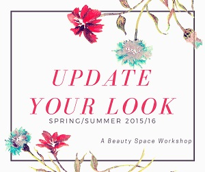update your look workshop