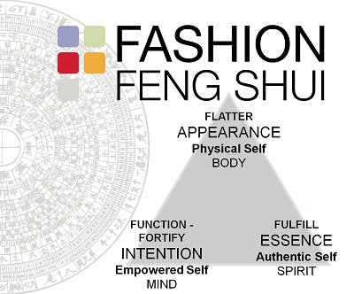 Fashion Feng Shui