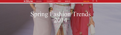 spring summer fashion trends 2014