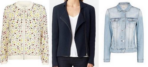 spring summer fashion trend 2014 jackets