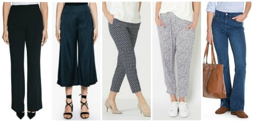strong spring summer fashion trend pants 2016