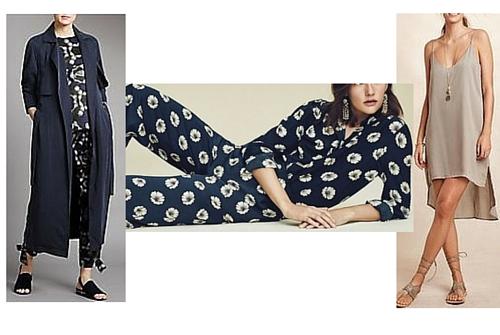 spring summer fashion trends 2016 pyjamas and slips