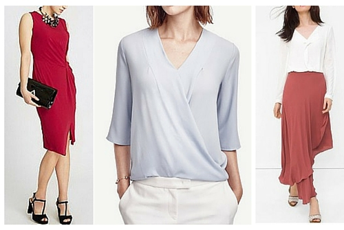 spring summer fashion trends 2016 wraps