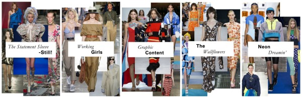 spring summer fashion trends 2017