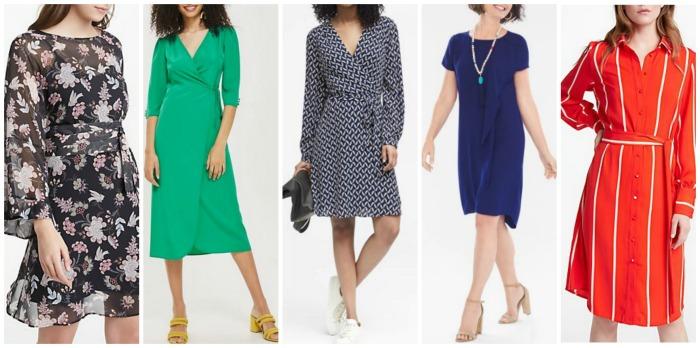 spring summer fashion trends 2018 dresses