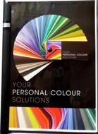 what colors should I wear - flow seasonal color swatch