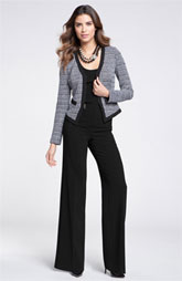 semi formal wedding pants outfit
