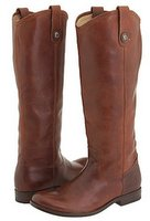 winter fashion riding boot