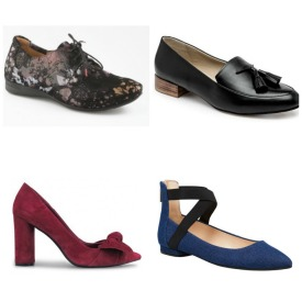 Autumn Winter Fashion Trends Shoes