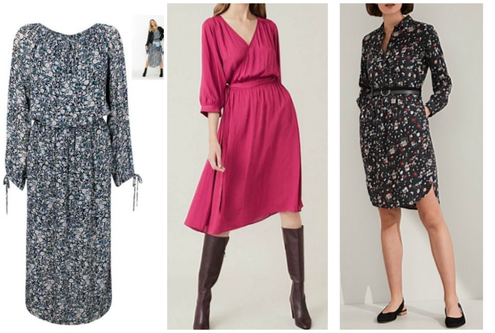 autumn winter dress fashion trends 2019 Australia & NZ