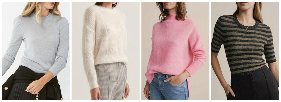 autumn winter fashion trends 2020 Australia & NZ knits