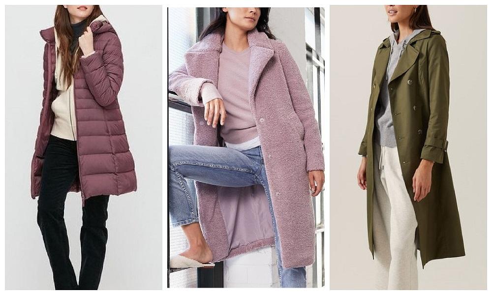 autumn winter 2021 fashion trends australia coats