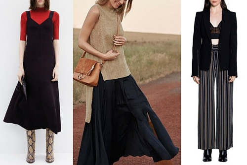 autumn winter fashion trends australia 2016