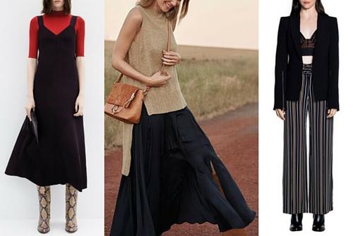 autumn winter fashion trends australia 2016