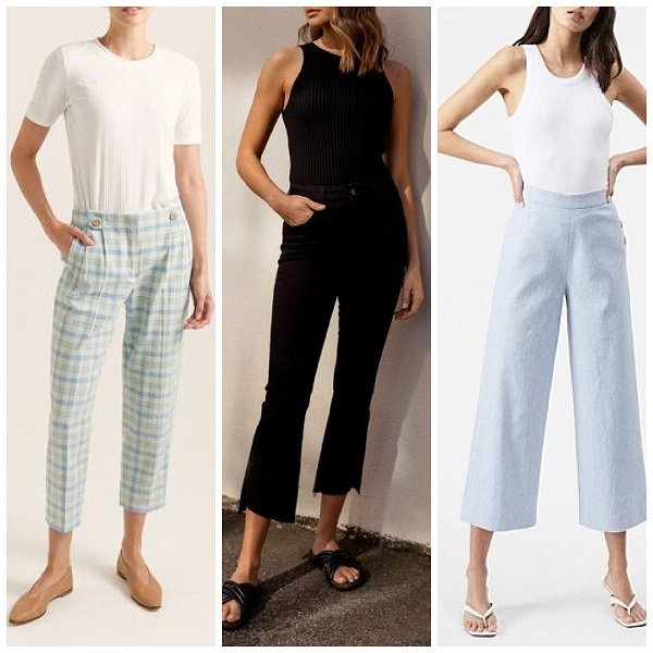 2020 spring summer fashion trends Australia pants