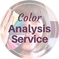 color analysis service