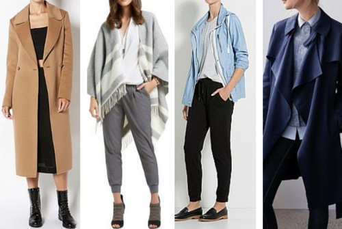 autumn winter fashion trends coats australia 2015