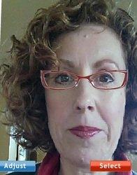 choosing eyeglasses -- too heavy
