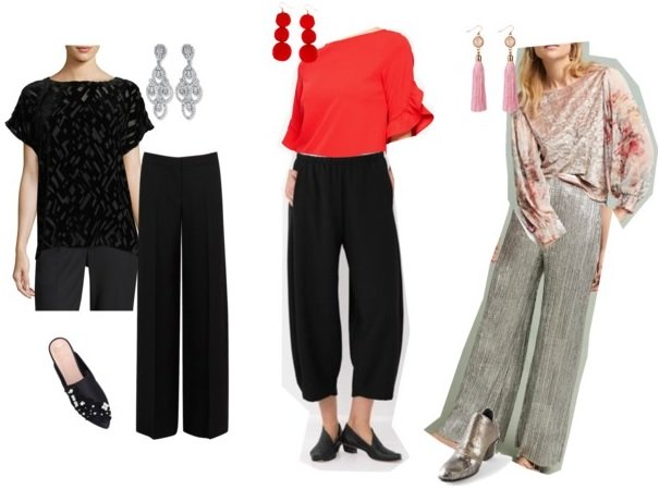 christmas party outfit ideas 2017