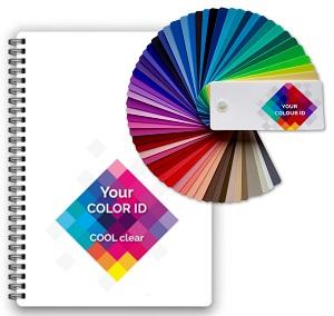 colour analysis flow seasonal colour swatch
