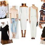 spring summer fashion trends